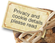 Importtant information about cookies and your privacy